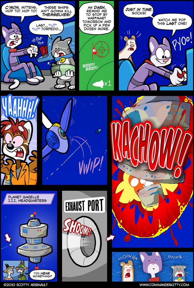 YAAHH! VWIP! SHOOMF! KACHOW!