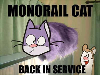 monorailck